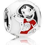 Charm Pandora Disney 796338ENMX - Charm Disney Lilo et Stitch Femme