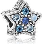 Charm Pandora Symboles 796379NSBMX - Charm Étoile Resplendissante Femme