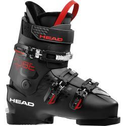 Chaussures De Ski Head Cube 3 70 Black/anth-red