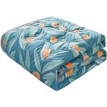 Jetés de lit mandarine 150x200 cm