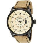 Citizen - AW1365-19P - Montre - Homme - Beige