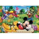 Clementoni Mickey Club House - Puzzle Maxi 104 Pièces