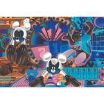 Clementoni Mickey Et Ses Amis - Puzzle 250 Pièces