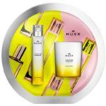 Coffret Le Matin des Possibles Eau de Parfum + Bougie Le Matin des Possibles 50 ml + bougie 140g - Nuxe