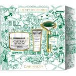 Coffret Noël Cabinet des Mystères - Mystérieux Crème de Jour 30ml + Mystérieux Repulpant 5ml + Rouleau de Jade Offert