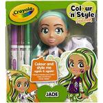 Colour n Style Poupée Jade