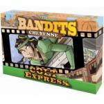 Colt Express - Bandits : Cheyenne