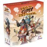 Colt Super Express - Ludonaute