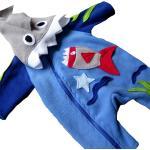 Combinaison, Costume, Requin
