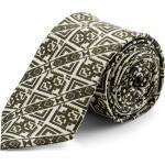Cravate en soie Brod Brux