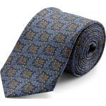 Cravate en soie Brooklyn Brux