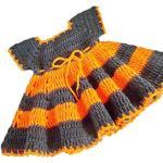 Crochet Halloween Robe De Costume Sorcière Bébé, D'Halloween Filles