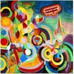 Cuzzle Hommage bois 9 x 9 cm 30 pces Multicolore Puzzle Michèle Wilson
