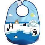 dBb Remond Bavoir Ramasse-Tout Pingouin