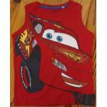 Débardeur Disney Cars Flash Mc Queen Taille 5 / 6 Ans