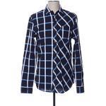 DESIGUAL à -50% - Chemise manches longues bleu - homme - S
