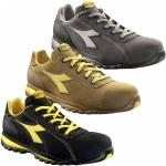 Diadora Chaussures de Sécurité Cuir GLOVE 2 S3 Diadora