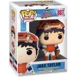 Die Indianer von Cleveland - Jake Taylor - Funko Pop Figurines n°887 - Funko Pop Figurines - pour unisex - multicolored