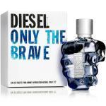 Diesel - ONLY THE BRAVE Eau de Toilette Vaporisateur - Contenance : 50 ml
