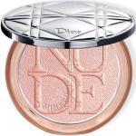 Diorskin Nude Luminizer Poudre Ultra Brillance Infusée de Pigments Nacrés 002 Pink Glow