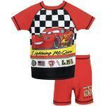Vêtements multicolores Cars Flash McQueen pour garçon