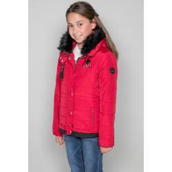 Doudoune CHRISTIE - Couleur - Red, Taille - 14