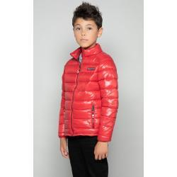 Doudoune WAZZA - Couleur - Red, Taille - 16