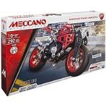 Ducati Monster 1200S Meccano - Ducati
