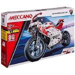 Ducati Moto Gp Meccano - Ducati