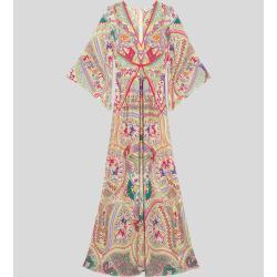 Vêtements Etro multicolores longs à manches longues pour femme