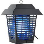 Ex Lantern Destructeur d'insectes lampe UVA lumière bleue 20W