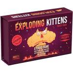 Exploding Kittens Party Pack - Play Exploding Kittens With Up To 10 Players