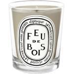 Feu de Bois Bougie Parfumée 190 g