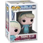 Figurine Funko Pop Disney Frozen 2 Young Elsa