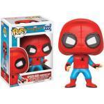Figurine Funko Pop Marvel Spider-Man Homecoming Spider-Man Homemade suit 9 cm