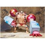 Figurine One Piece Franky Figuarts Zero 14cm