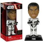Figurine Star Wars Episode 7 - Bobble-Head Finn Stormtrooper 18cm
