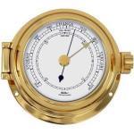 Fischer Baromètre Marine massif ou Horloge Diam: 115mm (modèle Français) Fischer F-1502