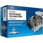 Franzis Ford Mustang, Moteur V8 Franzis