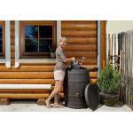 Garantia Cuve Récupération d'Eau de Pluie 250 L Tonneau Vino - 995082