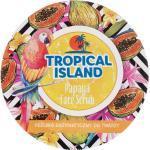 Gommage Aux Enzymes Pour Le Visage - Marion Tropical Island Papaya Face Scrub 8 g