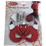 Goodmark 02070371 Set de maquillage Diable