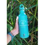 Gourde Vissla Mizu Bottle M8 Jade