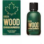 Green Wood Pour Homme - Dsquared2 Eau De Toilette Spray 50 ml