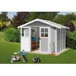 Grosfillex Abri de Jardin PVC Deco 4,9 - 22905140