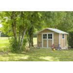 Grosfillex Abri de Jardin PVC Deco 7,5 Sherwood - 22907681