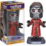 Guardians Of The Galaxy Wacky Wobbler Bobble Head Star-Lord 18 Cm