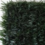 Haie végétale artificielle - vert sapin - 126 brins - 1 x 3 m - Ultra JET7GARDEN