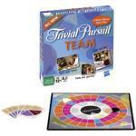 Hasbro - Parker - Trivial Pursuit Team
