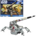 Hasbro - Star Wars - The Clone Wars - Véhicules et vaisseaux : Obi Wan Kenobi's Jedi Starfighter